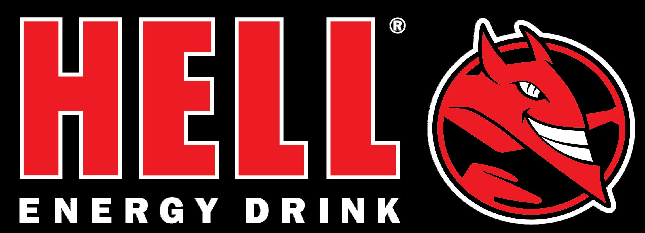 HELL ENERGY DRINK
